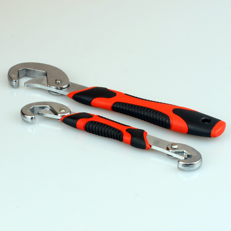 Snap N Grip Universal Wrench